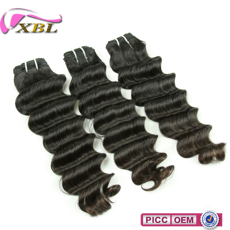 Wholesale Eurasian Human Hair Extensions For Hair Weaving Dubai
