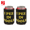 New fashion neoprene can cooler drink stubby holder