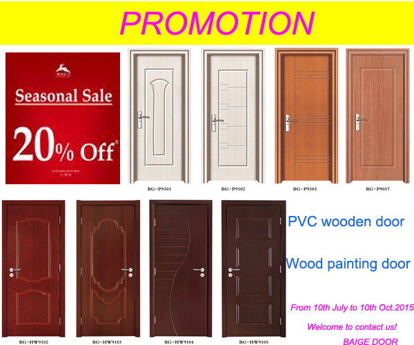 Bg Sw9105 Plain Solid Teak Wood Door Price Solid Wood Door Buy Solid Wood