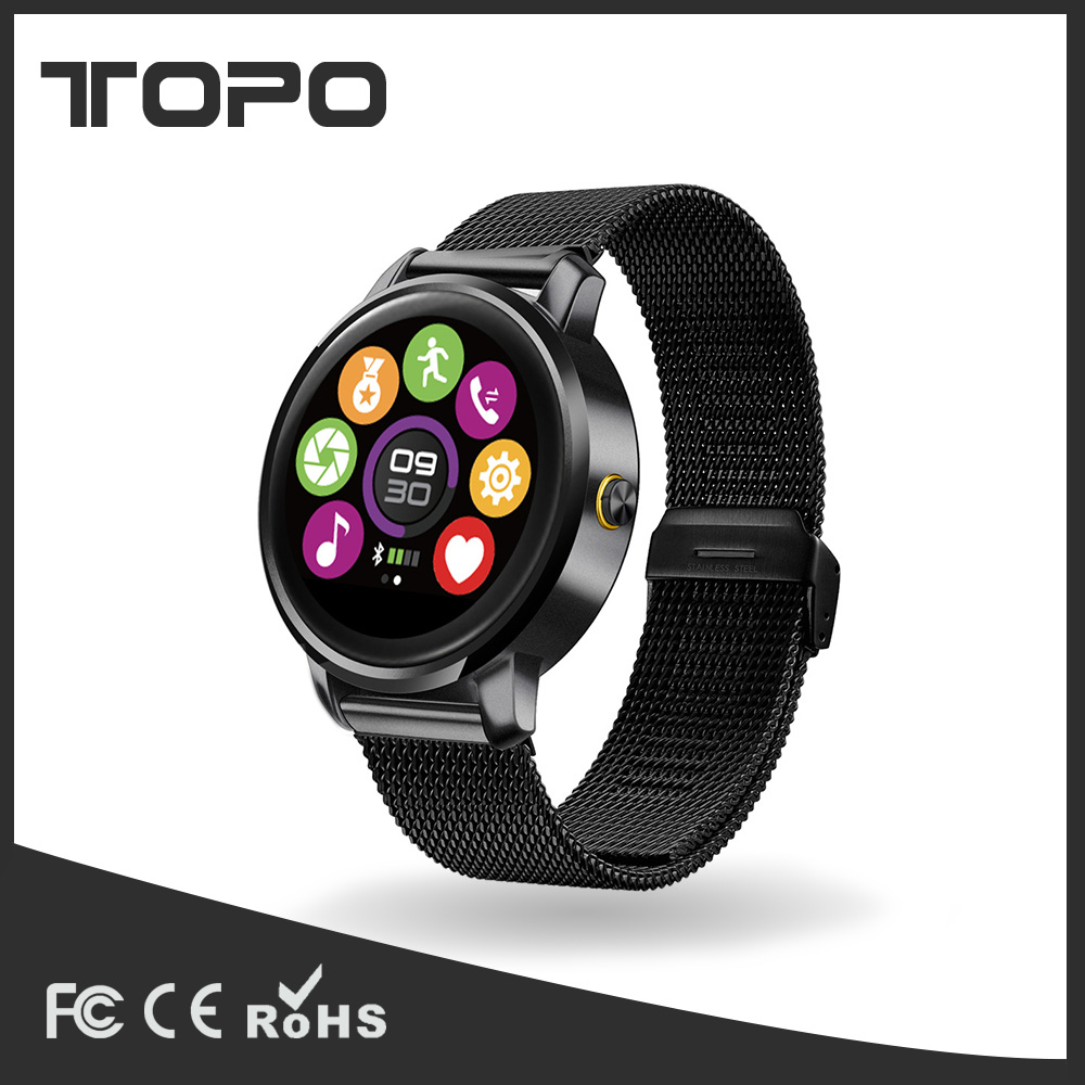 Sales Hot GPS Position WiFi sport Touch Screen Bluetooth k88h Smart Watch For Android for IOS