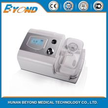High tech elderly care home use portable cpap machine