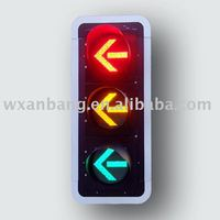 300 Led Traffic Signals