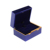 High Gloss Small Luxury Jewelry Wedding Ring Box