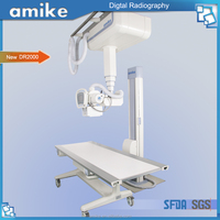 DR2000 Flexible X-Ray Radiography Machine for hospitals