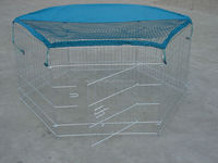 Big size Animal Cage