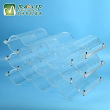 Wholesale factory supply acrylic hanging display case