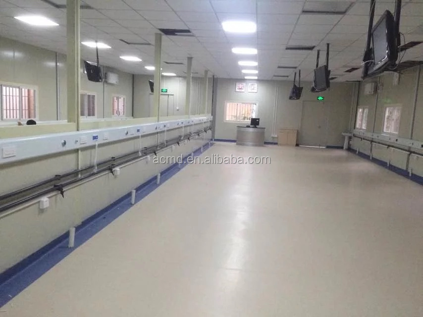 ACMD Hospital Gas Pipeline Ohmeda Medical Gas Outlets Manufacturer