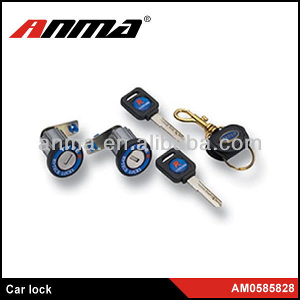 Professional car accessories factory makes car key lock remote