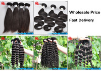 black weave hair extension noble human hair weave