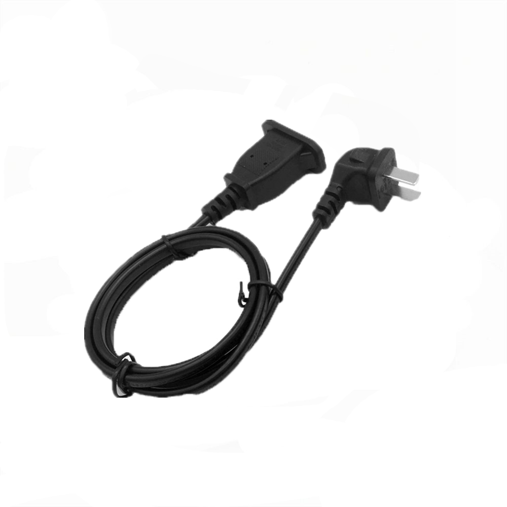 GB plug power cable ac extension power cord