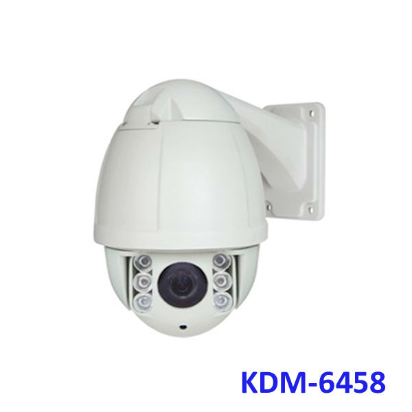 Top quality 300x zoom lens ir high speed dome ptz camera !!!