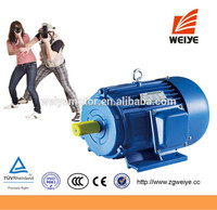 4 KW IEC Standard Y Series Three Phase Governor Motor