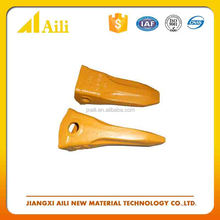 Forged Excavator Rock Drill Bucket Tooth