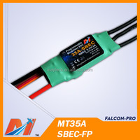 Maytech 35A rc airplane ESC with SBEC rc model aerial hobby parts