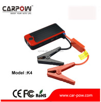 Carpow mini starter 12V generator power booster snap on jump starter