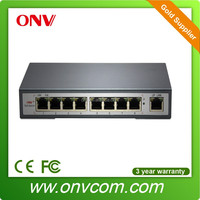 optical switch equipment planet poe switch