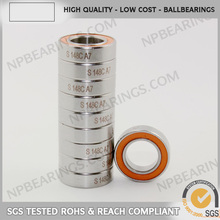 High Quality cheap ceramic oversized stainless ball bearing