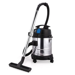 2 in 1 wet and dry vacuum cleaner stainless steel vacuum cleaner