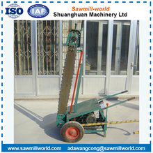 DM2100 Log Saw For Sale Saw Machine For Cutting Wood Electric Portable Chain Saw