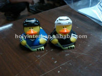 hockey profesional feature duck