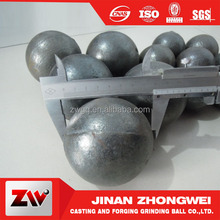 Chinese manufacturer chrome scrap grinding ball