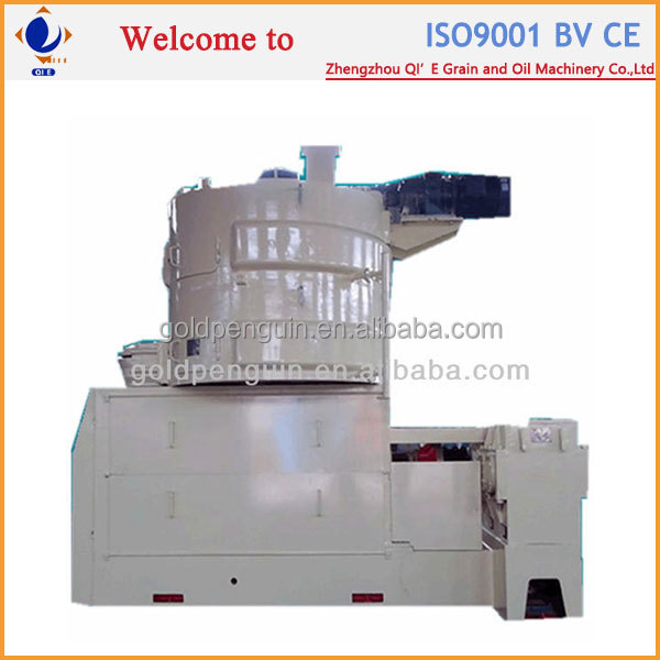 30tpd-300tpd the mobilization of vegetable oil machine