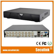 CCTV 16 channel pc based free dvr surveillance software