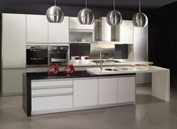 Modular Kitchen and Accessories
