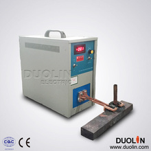 20kva high frequency induction welding machine