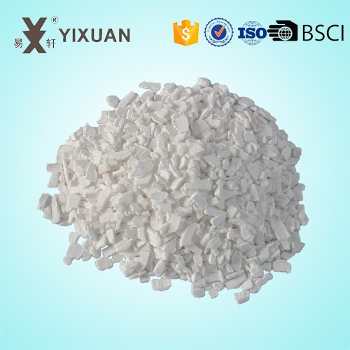 Factory direct sale calcium chloride price price per ton