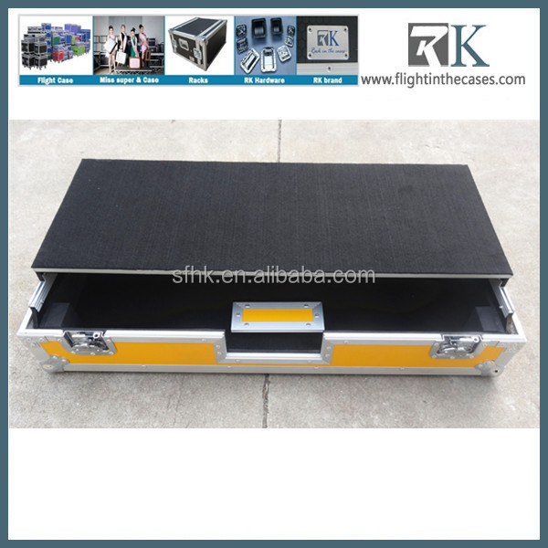 Pioneer CDJ 1000 Plywood Road Case For sale