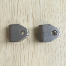 Hot sale cast metal part anodized aluminum die casting part