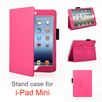 Danycase good quality shockproof tablet leather case for ipad mini