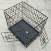 Trade Assurance Small Animals Application and Pet Cages Carriers & Houses Type Cage for Dog