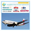 Air freight China to Philippines door to door delivery service