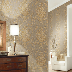DK701 new style korea pvc competitive prices of wallpapers
