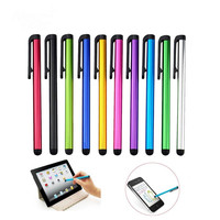 7.0Capacitive Touch Screen Stylus Pen For Ipad Iphone Samsung Universal Tablet PC Smart Phone