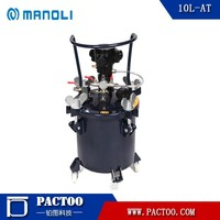10L-AT Automatic Paint Pressure Tank