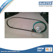 Low voice High quality V belt pulley, Timing belt pulley in china