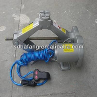 2016 car screw jack/scissor lift jacks/electric car lift jack for sale