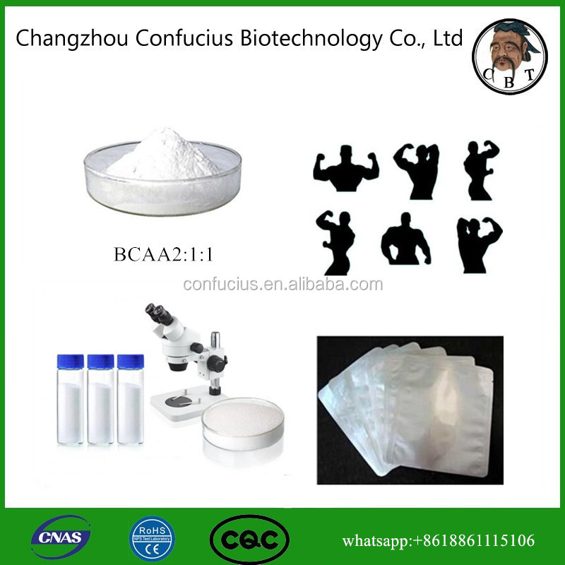 Chinese manufacturer nutritional supplement high quality cheap price in bulk instant BCAA powder,Bcaa 2:1:1