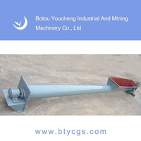 Flexible screw conveyor for sale with best prices