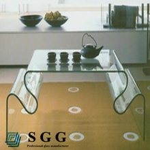 High quality glass table top hardware (round,oval,square,rectangle)