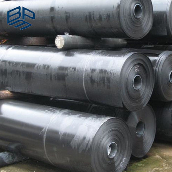 Price GeomembranE hdpe 1.5mm Pond Liner Underlay for Shrimp Farming Tank
