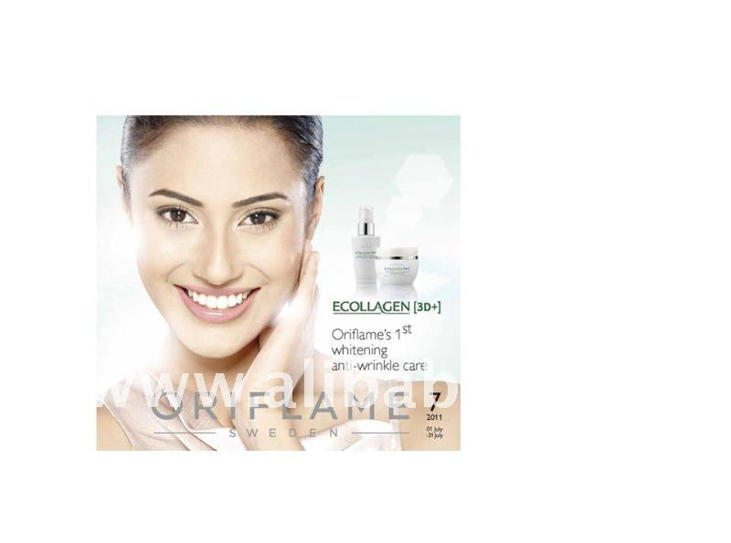 Oriflame Sweden Products.