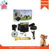 New arrived! w227b dog fence with rechargeable dog shock collar