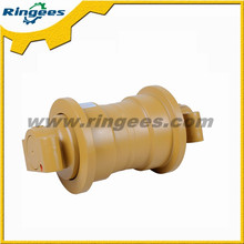 Excavator undercarriage parts track roller / bottom roller for Kobelco SK07 excavator spare part