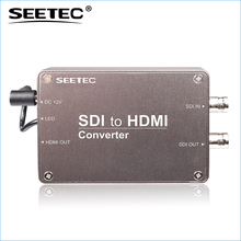 SEETEC professional video format convertion 1080p to 1080i hd sdi converter