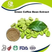 body slim herbal sliming pills Green Coffee Bean extract with Svetol