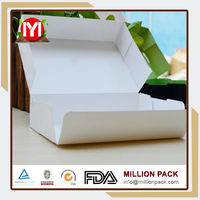 alibaba made in china packaging sushi box, oem take out sushi paper box